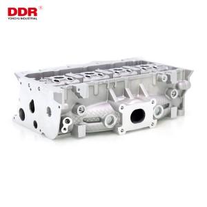 Factory supplied Aluminum Car Parts - CKAA/CPDA/EA211 Aluminum cylinder head 04E103351C/04E103040Q – Yongyu