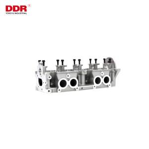 Cheap PriceList for quantico cylinder heads - F2 Aluminum cylinder head  FEJK-10-100 – Yongyu