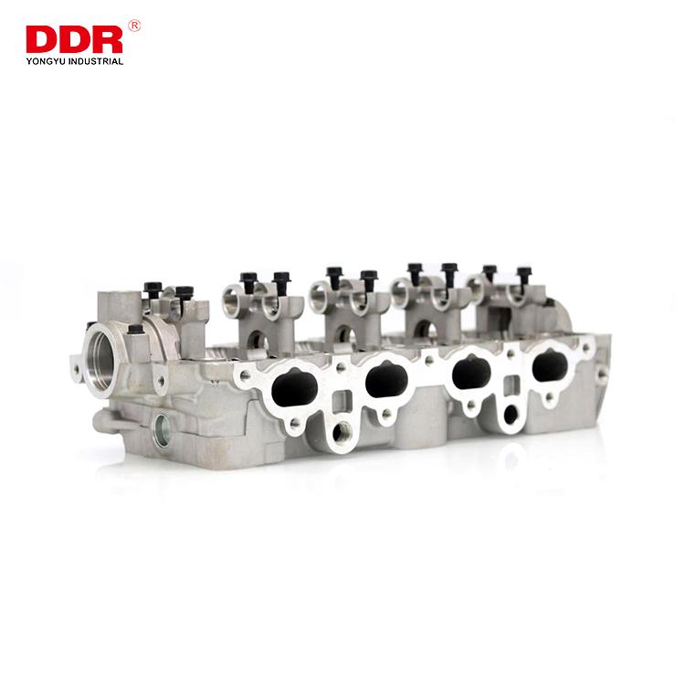 G4EHG4EK Aluminum cylinder head (8)