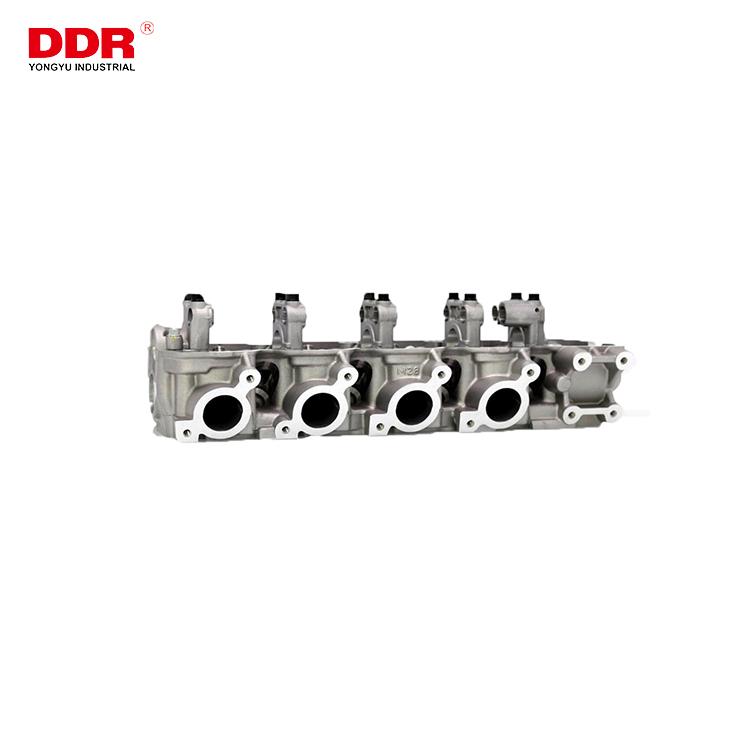G54B Aluminum cylinder head MD026520  (1)