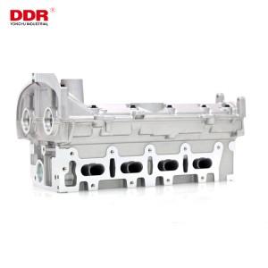 K4M Aluminum cylinder head  7701471364/7701473353