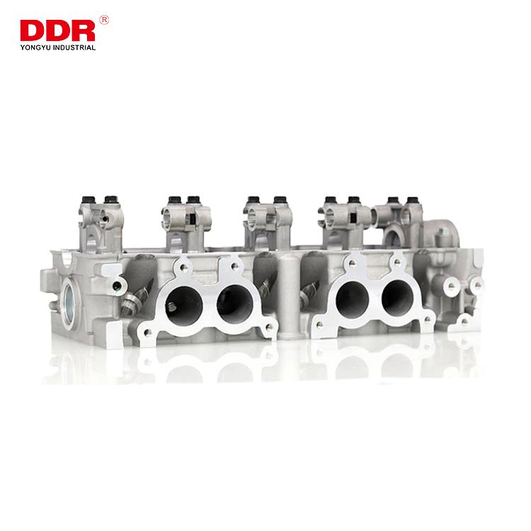MD099389 Aluminum cylinder head 4G64-8V (1)