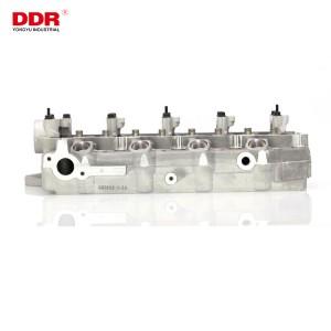 4D56 Aluminum cylinder head MD109736