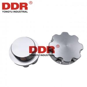 Custom Aluminum Casting
